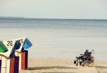 "Regione Campania, accesso ai disabili in spiaggia: ""Mai più barriere"""