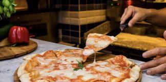 Crazy Pizza Flavio Briatore Porto Cervo