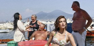 Dolce e Gabbana scelgono di nuovo Napoli per la loro campagna estiva