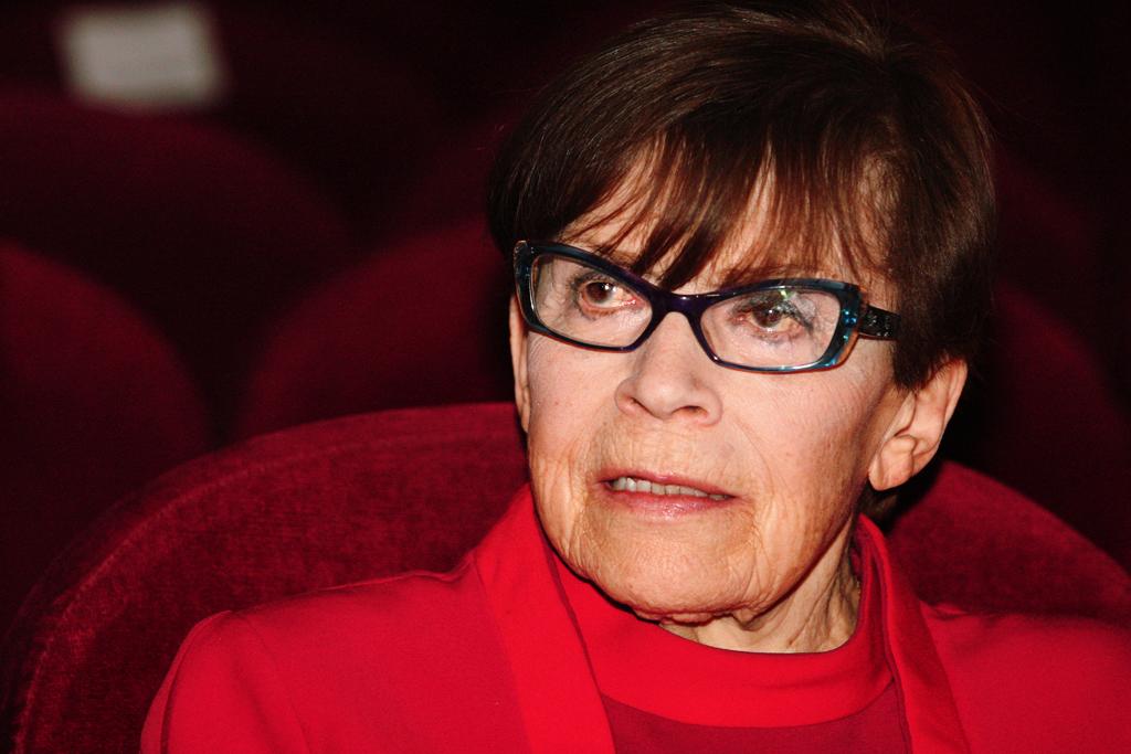 Franca Valeri è morta: solo poche settimane fa aveva compiuto 100 anni