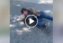 Napoli, parcheggiatori abusivi: grave aggressione al consigliere Borrelli