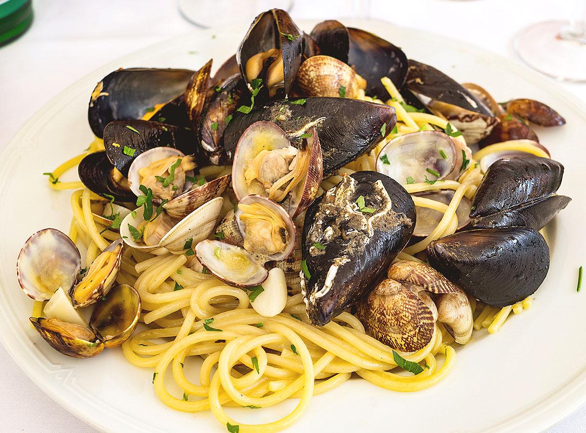 Menu di Ferragosto napoletano: cosa cucinare a pranzo