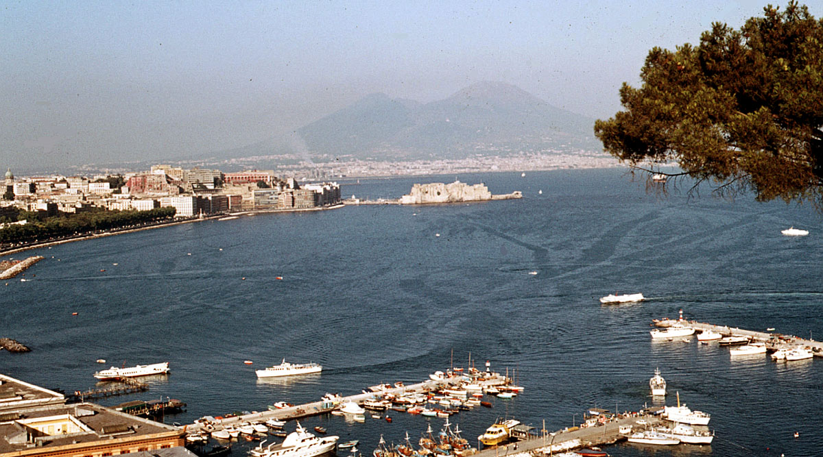 Meteo Napoli, fiammata africana in arrivo: durerà 48 ore