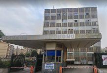 L'ospedale Santobono di Napoli: tra i migliori d'Europa
