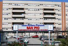 Coronavirus, Benevento: 3 decessi in un mese