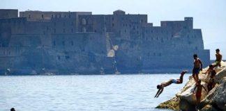 Meteo Napoli: un settembrino estivo che di più non si può!