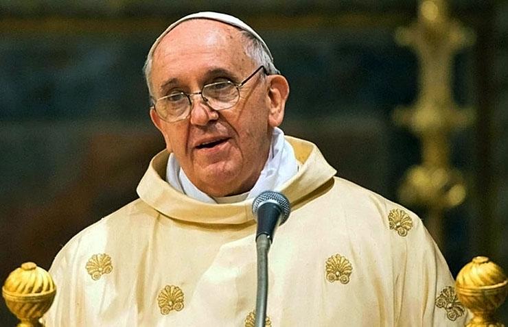 """Papa Francesco: """"Le chiacchiere chiudono il cuore"""""""