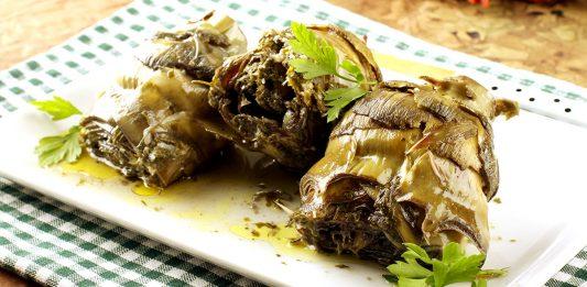 Carciofi alla romana: ricetta dal profumo prelibato!