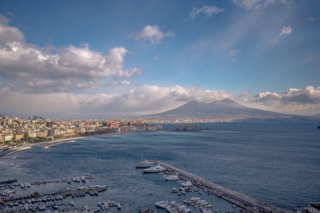 Coronavirus in Campania: bollettino del 24 ottobre 2020