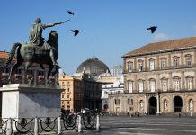 Coronavirus in Italia: ipotesi lockdown o coprifuoco in tutta la nazione