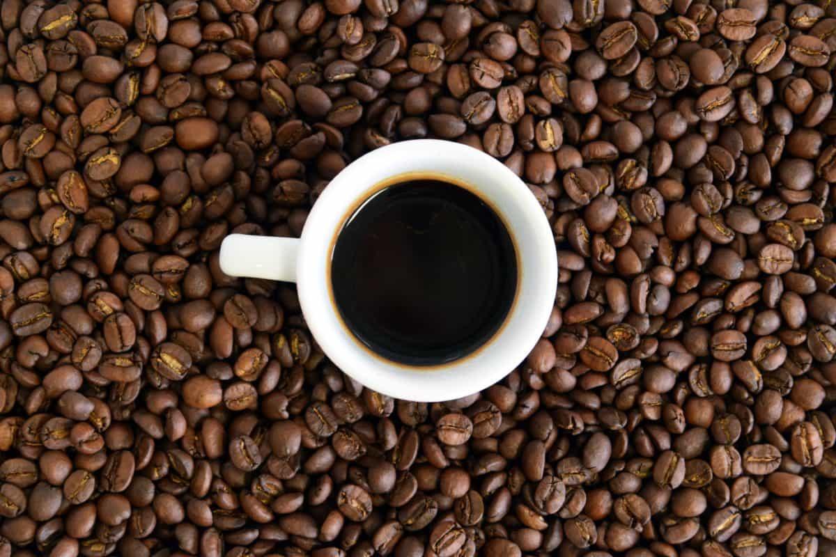 1° Ottobre: oggi è la giornata internazionale del caffè
