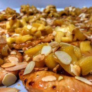 Spicchi di mela annurca al forno: ricetta più golosa che mai!