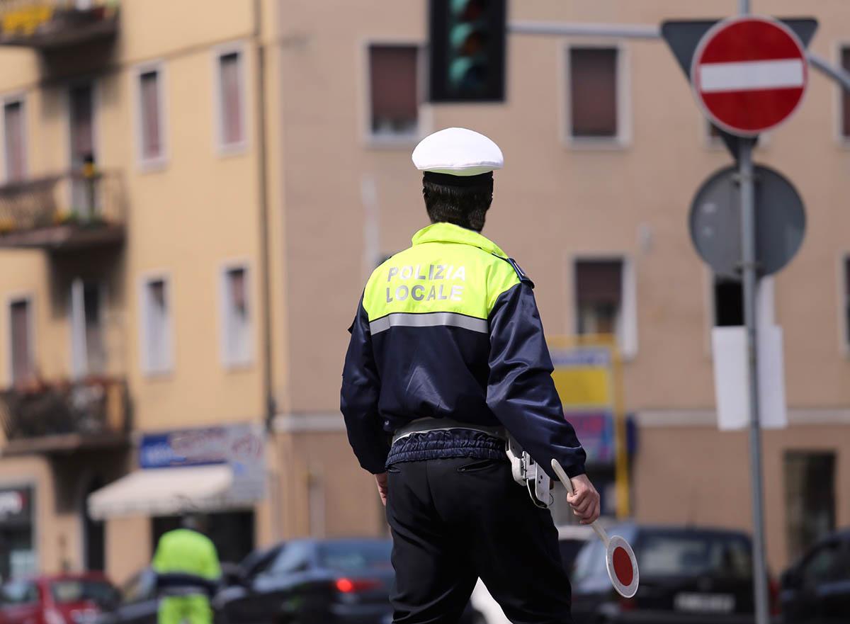 Covid-19, un'altra vittima tra le forze dell'ordine di Napoli