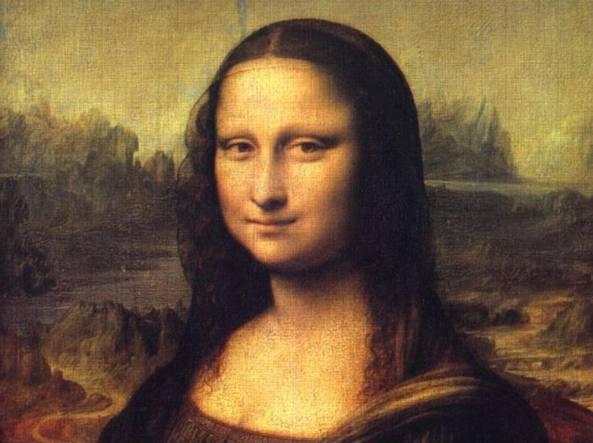 E se la Gioconda fosse napoletana?