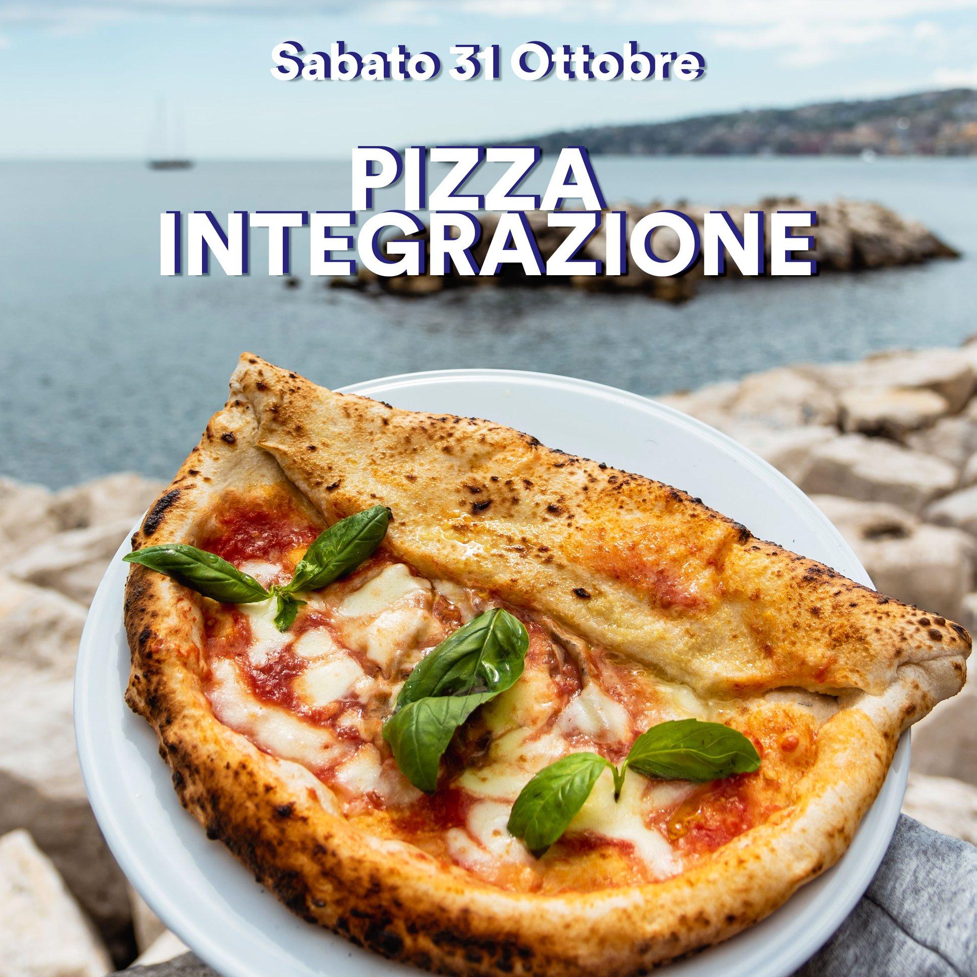 """I Re di Napoli lancia """"Pizza integrazione"""" in aiuto ai propri dipendenti"""