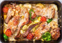 Coniglio all'Ischitana: la ricetta di Masterchef