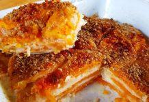 Ricetta parmigiana di zucca