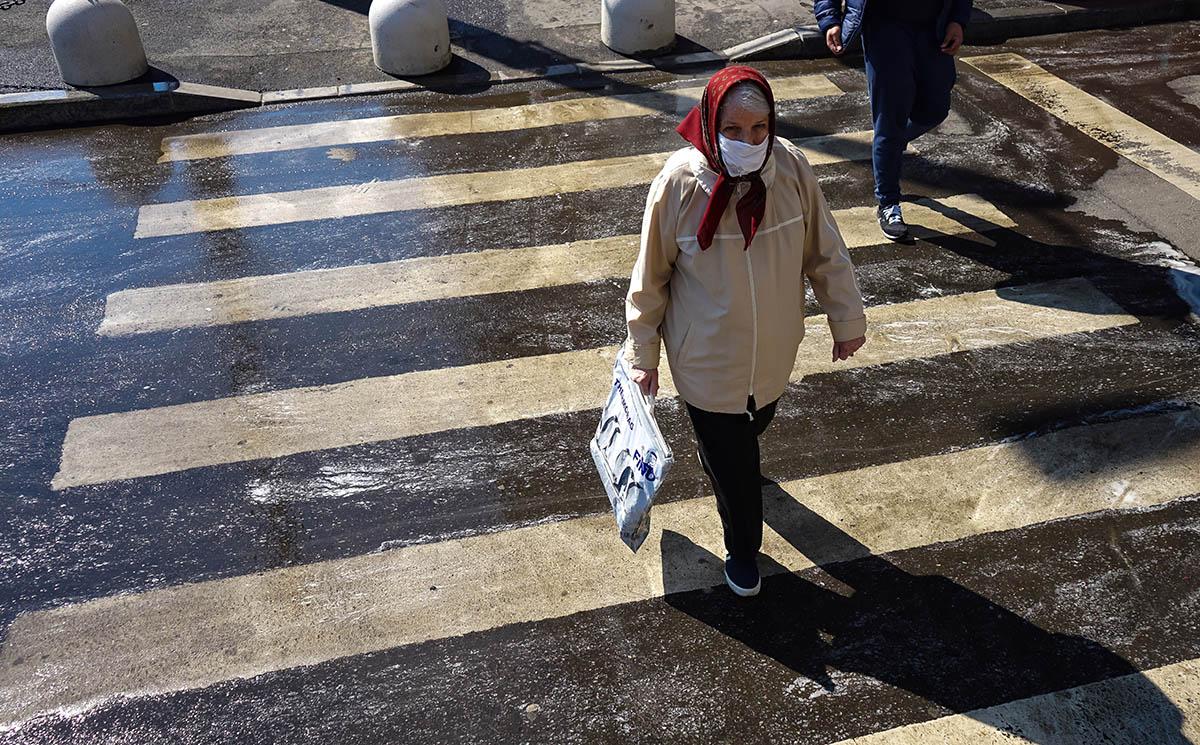 """Il """"tampone sospeso"""": la solidarietà creativa di Napoli"""