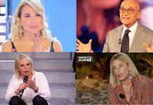 Insegnante accusa la Tv Trash per il decadimento culturale italiano