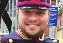 Omicidio Apicella, moglie diventerà poliziotta onorando il marito