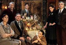 Natale in casa Cupiello con Castellitto: la commedia si fa film