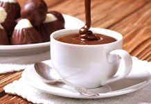 Cioccolata calda: ricetta per farla come quella del bar