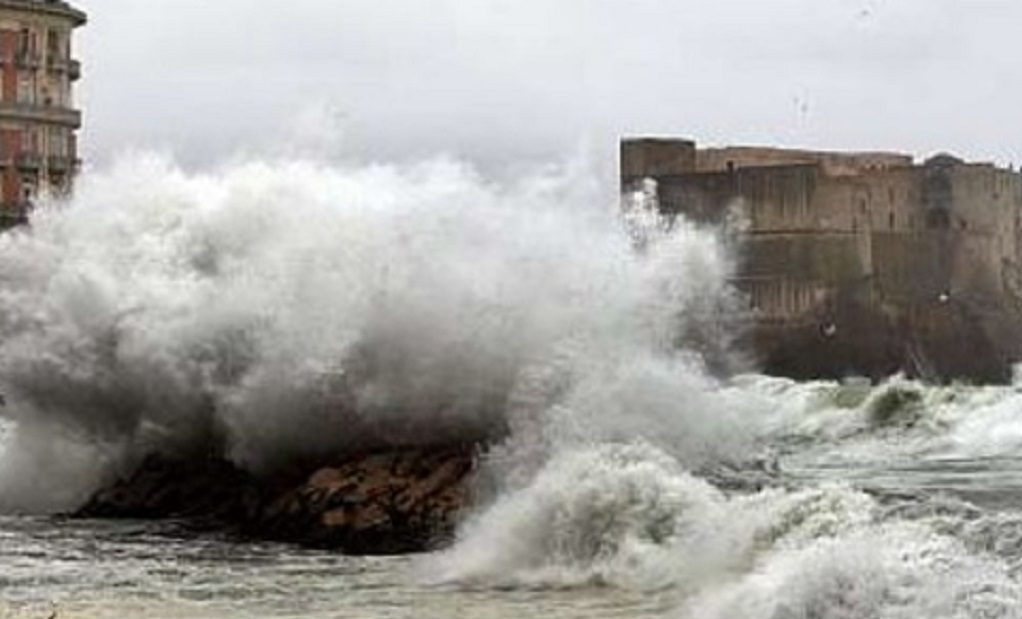 Campania, ancora una volta prorogata l'allerta meteo