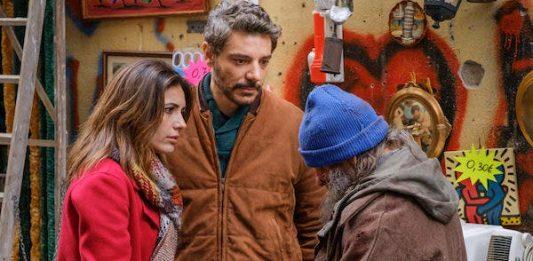 """Ascolti tv, 24 gennaio: """"Mina Settembre"""" trionfa di nuovo"""