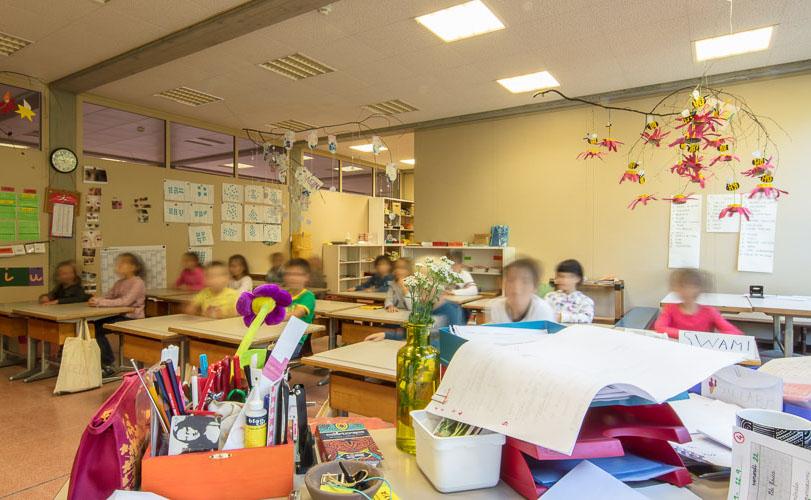 Campania, si ritorna a scuola: ecco le classi interessate