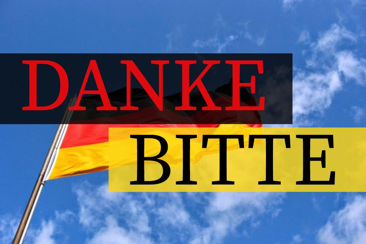 Come si dice grazie in tedescoCome si dice grazie in tedesco