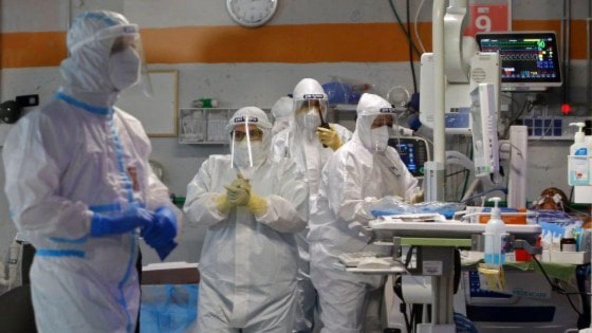 Coronavirus, variante brasiliana in Abruzzo: 3 casi