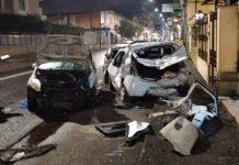 Incidente stradale a Capodanno: si risveglia dal coma