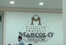 Addio a Pietro Mascolo, il Covid porta via il re del Panuozzo