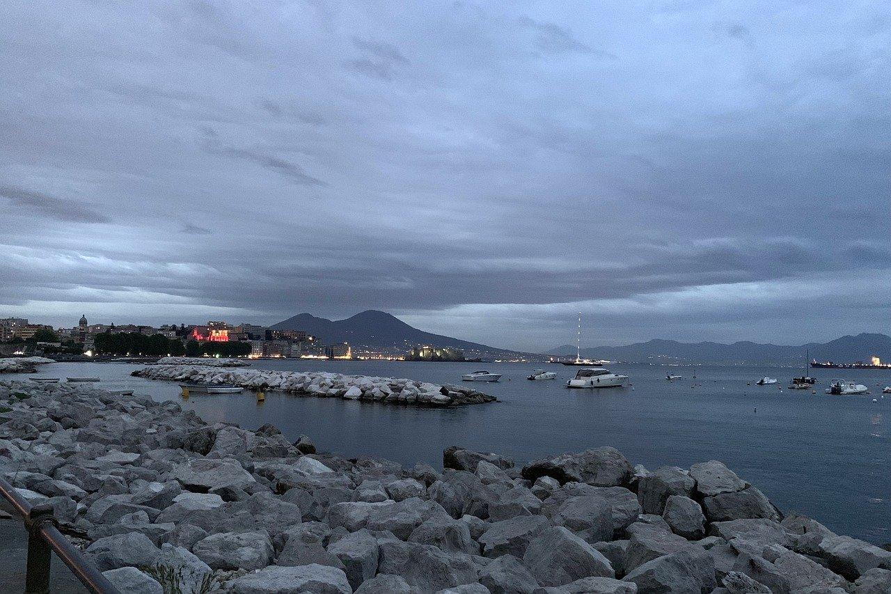 Meteo Napoli: ritorna il maltempo con vento e pioggia
