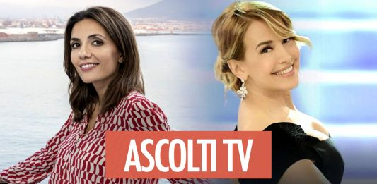 """Ascolti tv, 14 febbraio: """"Mina Settembre"""" vince il finale di stagione"""