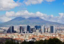 Campania, tra le prime regione dell'UE più a rischio povertà
