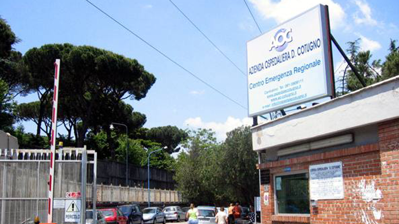 Covid in Campania, a Napoli due ricoveri di variante brasiliana