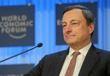 Mario Draghi, ipotesi prolungamento anno scolastico