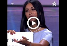 Italia's Got Talent: 4 sì per le lezioni di Napoletano di Miriam
