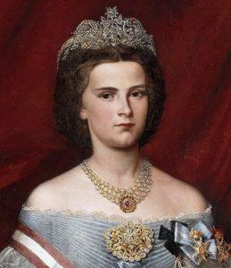 Maria Sofia, l'ultima regina di Napoli e il primo fotomontaggio della storia