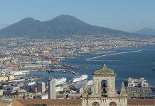 Meteo Napoli, il bel tempo torna ma a passo di formica