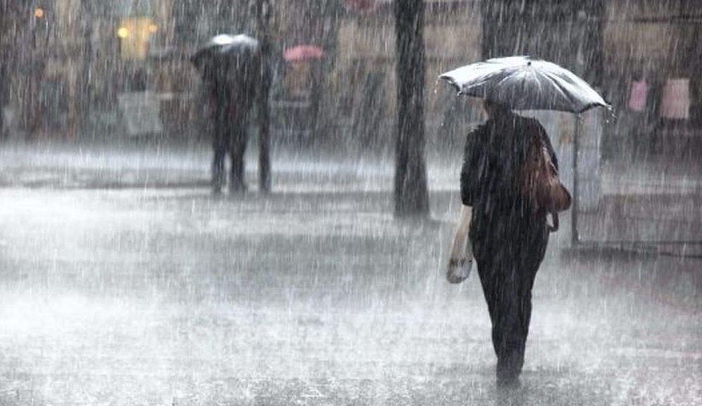 Campania, allerta meteo prorogata: ulteriori peggioramenti