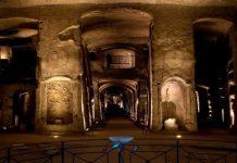 Napoli, riaprono le Catacombe: riparte la cultura