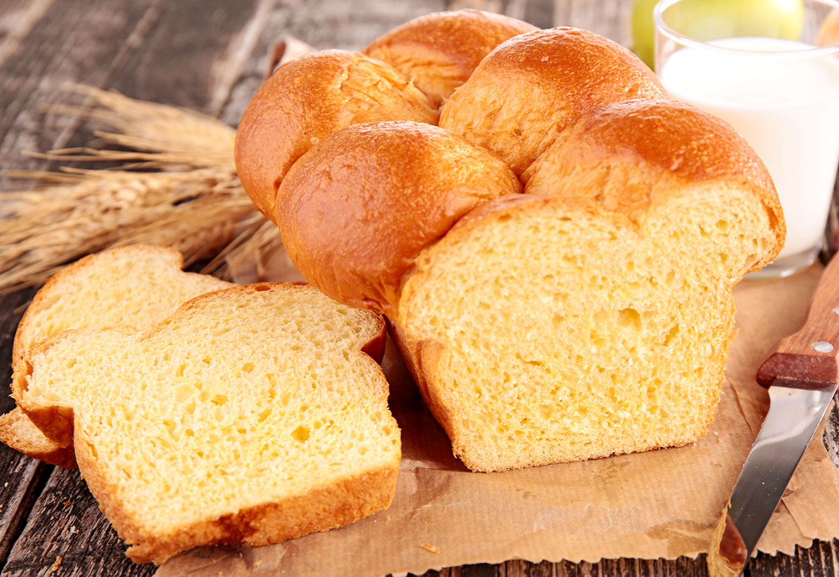 Pan Brioche dolce e morbido: la ricetta semplice