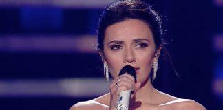 Sanremo 2021: Serena Rossi sarà la quarta co-conduttrice?