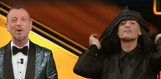 Ascolti tv 3 marzo: Sanremo non supera se stesso