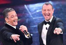 Ascolti tv, 2 marzo: Sanremo senza pubblico non funziona