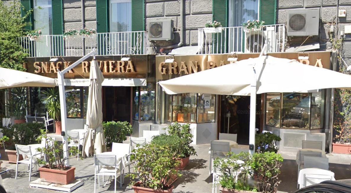 Gran Bar Riviera chiude per sempre: conseguenze del covid