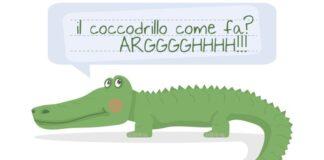 Il coccodrillo come fa? La canzone dello Zecchino che ancora cantiamo