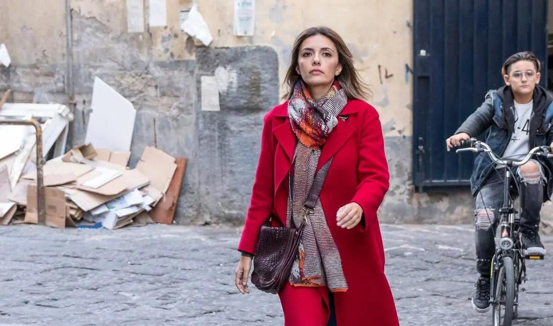 Mina Settembre, seconda stagione in lavorazione